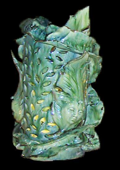 Lampe Sculpture